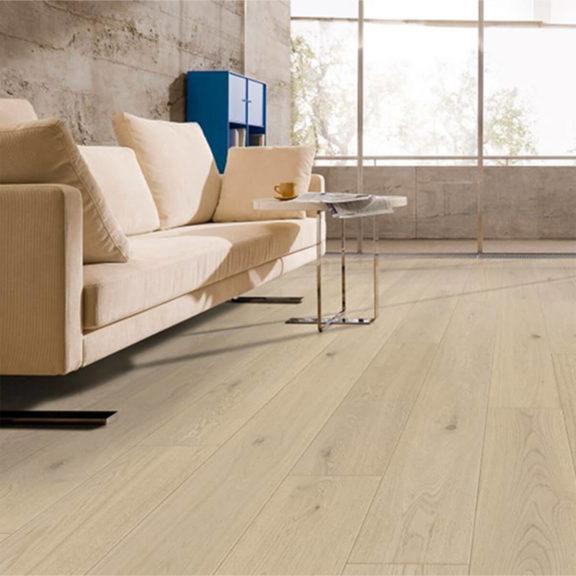 Fusion Engineered Hardwood White Oak Felicity